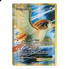 Pokemon Pidgeot EX - 104/108 - Full Art Ultra Rare XY: Evolutions Singles