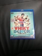 Vicky Donor Blu Ray
