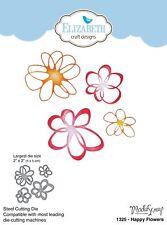 Moda Scrap - Happy Flowers (1325)