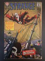 Strange Adventures #205 first printing original 1967 DC Comic Book 1st Deadman