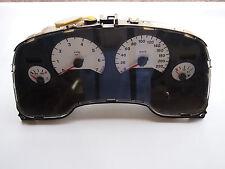 OPEL ASTRA G CC 1.8 85KW EZ99 Tacho Tachometer 09181220CJ in Ingolstadt