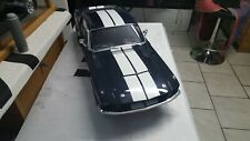 maquette ford mustang altaya  deagostini