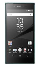 Sony  Xperia Z5 (aktuellstes Modell) - 32GB - Grün (Ohne Simlock) Smartphone