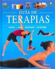 Guia de Terapias (Spanish Edition)