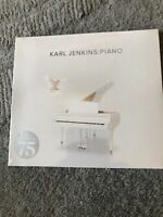 KARL JENKINS -  PIANO (CD 2019) NEW & SEALED