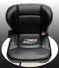 NEW TOYOTA FORKLIFT SEAT BOTTOM CUSHION VINYL REPLACEMENT 53711-U2100-71