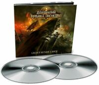 cd Blind Guardian Twilight Orchestra - Legacy Of The Dark Lands (2 Cd)