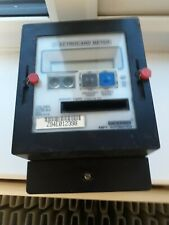 Card Electricity Meter S P Wales - standard cards