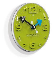 Newgate Round Wall Clocks