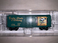 Micro-Trains Lines #5020038, Eight Maids a Milking, Twelve Days of Christmas,