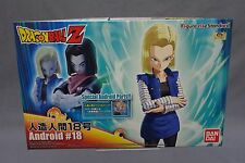 Figure-rise Standard Dragon Ball Android 18 Model Kit Bandai Japan NEW ***