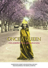 New DVD** ONCE A QUEEN