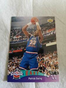Carte NBA Patrick EWING 1993