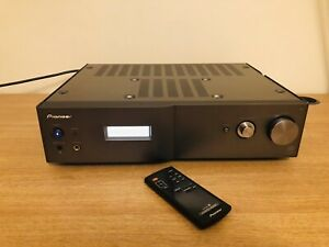 Pioneer A-9 Integrated Amplifier / Remote / Power Cable