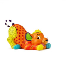 Britto Disney Simba Figurine