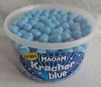 MAOAM Kracher blue, kau blau!, 300 St./ 1200g Box