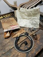 NOS 1964 Oldsmobile F85 Engine Block Heater Accessory Package Kit V8 NIB 64