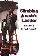 REV. TIMOTHY FLEMING: CLIMBING JACOB'S LADDER NEW DVD