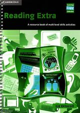 CAMBRIDGE COPY COLLECTION: READING EXTRA Resource Book of Multi-level Activities
