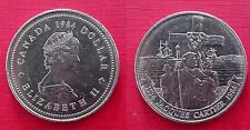 CANADA - 1 Dollar 1984 Jacques Cartier NI