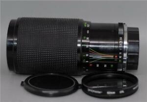 Olympus Vivitar 70-210mm f2.8-3.5 Series-1 (Komine) OM Macro Zoom lens - Ex++!