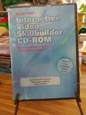 Interactive Video Skillbuilder Cd-Rom: Skokowski / Cole Elementary algebra