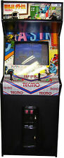 Ninja Gaiden Arcade Machine by Tecmo (Excellent Condition) *Rare*