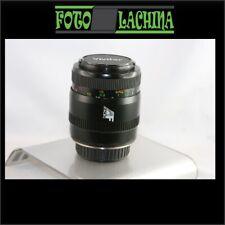 VIVITAR AF 100 mm f 3,5 MACRO per SONY A mount e Minolta AF ⭐️⭐️⭐️⭐️⭐️