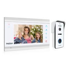 """4Draht 1080P Video Türsprechanlage mit 7"""" HD Monitor Außen Kamera Klingelanlage"""