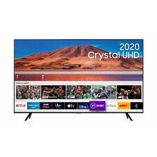 "SMART TV LED SAMSUNG UE50TU7172 50"" POLLICI ULTRA UHD 4K HDR INTERNET TV 2020"