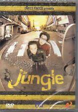 THE JUNGLE - DVD (NUOVO SIGILLATO)