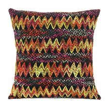 Knitted Cushion Cover Decorative Throw Pillow Cover Sofa Couch Square Cover Case