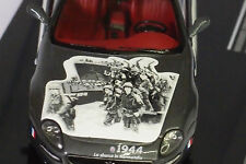 IXO MASERATI COUPE CAMBIOCORSA 2002 90TH ANNIV D-DAY 1944 1/43