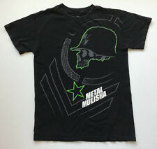 Metal Mulisha T-Shirt Black, Size Small