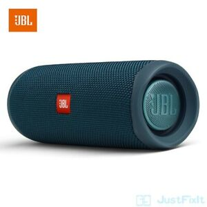 Portable Wireless JBL Bluetooth Speaker 4flip Stereo Waterproof rechargeable