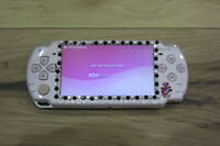 Sony PSP 2000 Console Rose Pink Japan i106