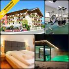 Kurzurlaub am Großglockner 3 Tage 2 Personen 4* Hotel Reisegutschein Wellness