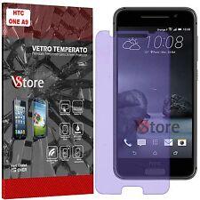 Pellicola Vetro Temperato Per HTC ONE A9 A 9  Proteggi Salva Schermo Display LCD