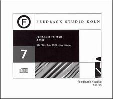Feedback Studio Koln Series, New Music