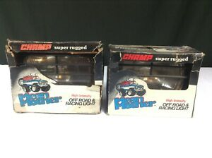 Champ Mean Mother Super Rugged Hi Intensity Off Road Racing Light Blazer 9-1265