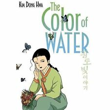 The Color of Water by  Kim, Dong Hwa
