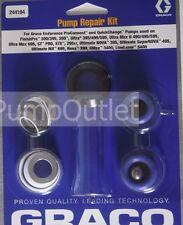 GRACO 244194 Pump Packing Kit Finish Pro 390 395 Finish Pro II 395, 595 PC PRO