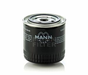MANN Oil Filter W920/17 fits Volkswagen Transporter 1.7 (T2), 1.8 (T2), 1.8 (...