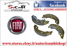 Kit ganasce freno  BOSCH 0986487596 FIAT PUNTO (188) 1.2 60 60hp 1999
