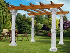 Garten,Brunnen,Säulen,Pavillon,Pavillion,Dekoration,Dekor,Kupel,741kg