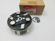 Genuine OEM Honda 38900-RZA-014 A/C Compressor Clutch Pulley Set 2007-2011 CR-V
