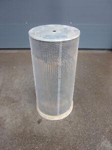 Absaug Filterpatronen Faltenfilter  für Absaugung Absauganlage