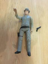 1979 Kenner Butch Cassidy & the Sundance Kid Butch 3 3/4 Action Figure w/gun