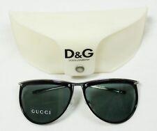 Gucci GG 1476/S AV3 62 14 125 Sunglasses With Dolce & Gabana Case