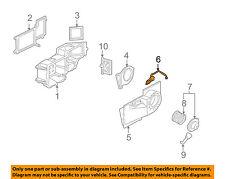 GM OEM Blower Motor-Resistor 22941007